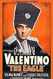 The Eagle (1925) 1080p