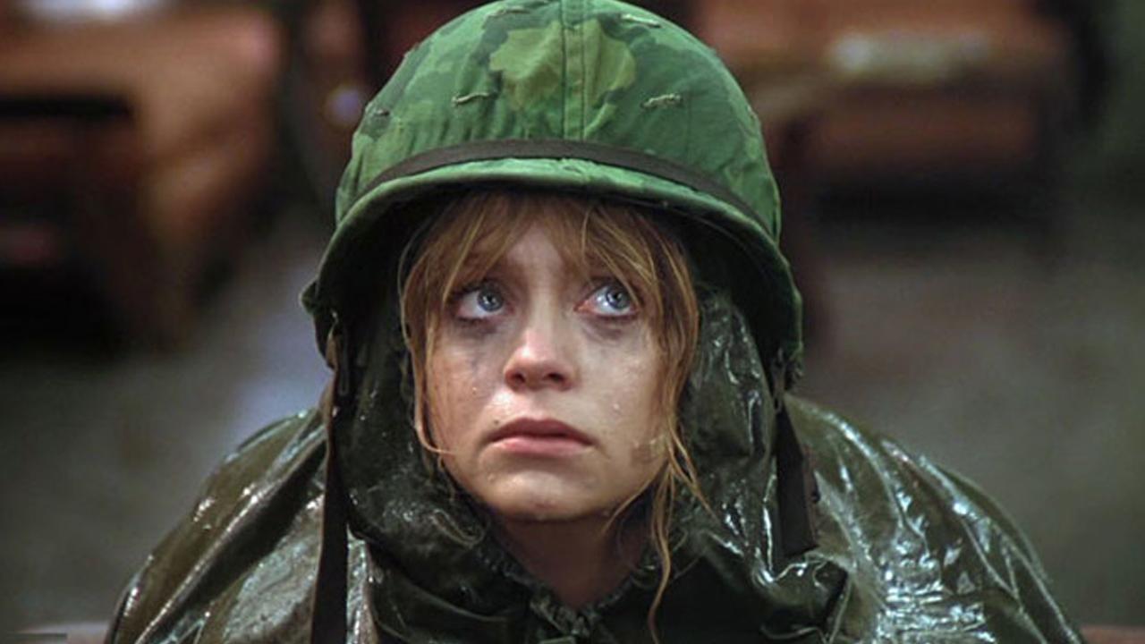Goldie Hawn 1980