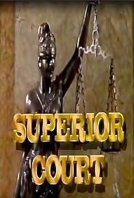 Primary photo for Superior Court