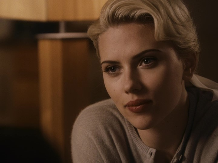 Scarlett Johansson in The Black Dahlia (2006)