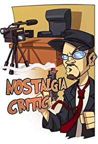 Primary photo for Nostalgia Critic