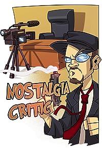Primary photo for Nostalgia Critic