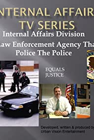 Melvin Jackson Jr. in Internal Affairs I.A.D. (2014)