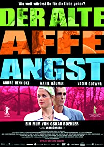 Watch a good movie 2018 Der alte Affe Angst Germany [hdv]
