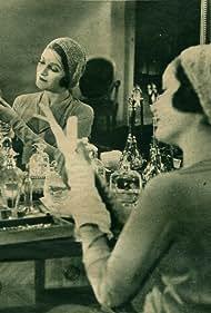 Marcelle Chantal in Le réquisitoire (1931)