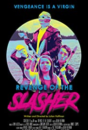 Revenge of the Slasher Poster