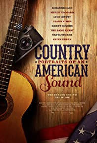Primary photo for Country: Portraits of an American Sound