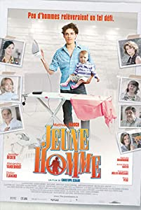 Watch movie Jeune homme by Buket Alakus [Quad]