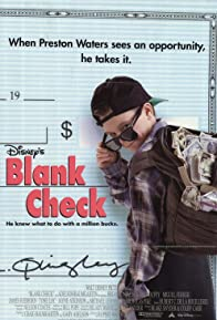 Primary photo for Blank Check