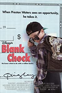 Divx movie downloads legal Blank Check by Holly Goldberg Sloan [1280x800]