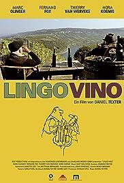 Lingo Vino Poster