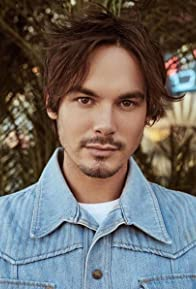 Primary photo for Tyler Blackburn