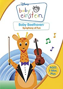 Baby Beethoven: Symphony of Fun USA
