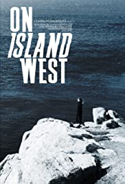 On Island West Poster