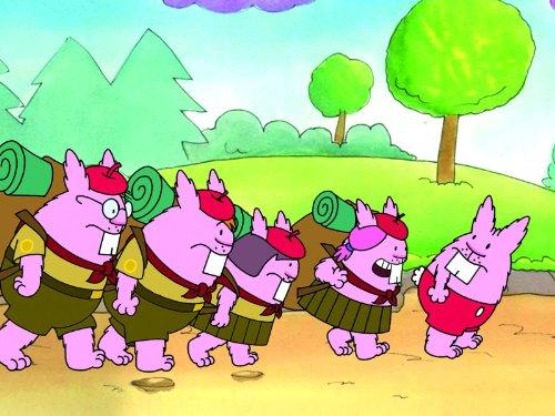 The Dumb Bunnies (1998)