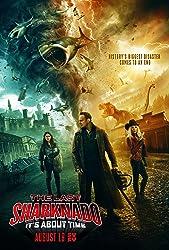 فيلم The Last Sharknado: It's About Time مترجم