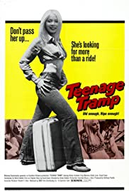 Teenage Tramp (1973) 720p