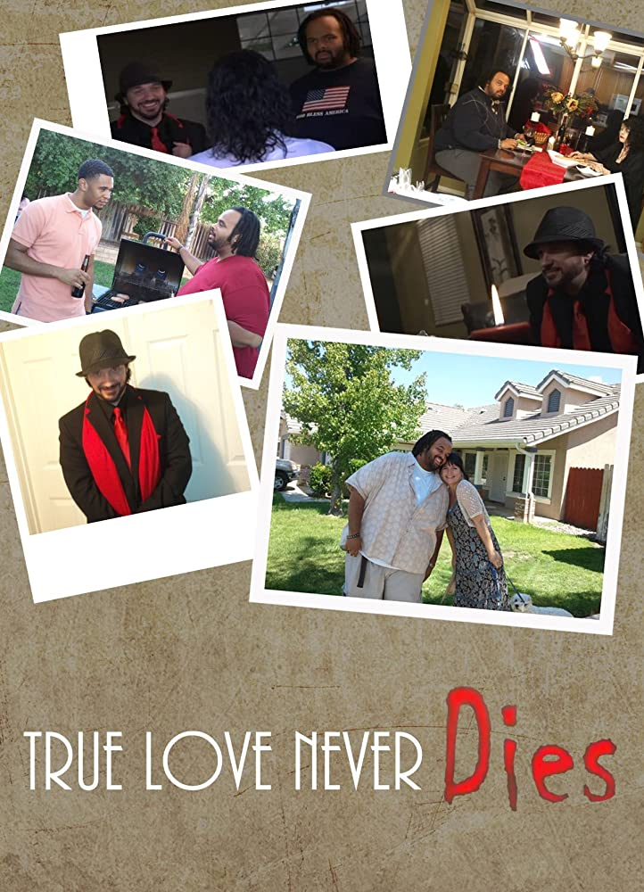 True Love Never Dies 2012