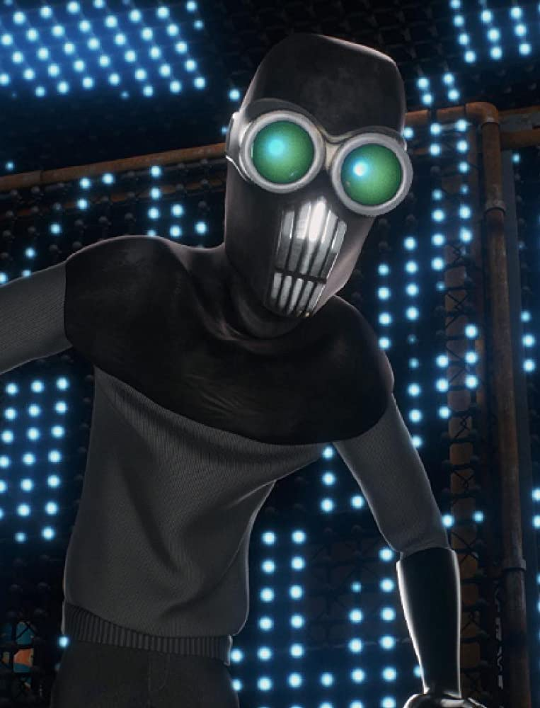 Bill Wise in Incredibles 2 (2018)
