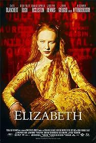 Cate Blanchett in Elizabeth (1998)