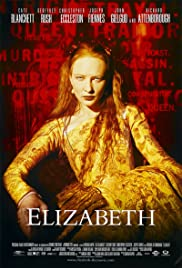 Elizabeth (1998) Poster - Movie Forum, Cast, Reviews