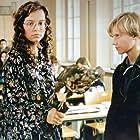 Anna Mucha and Anna Wielgucka in Panna Nikt (1996)