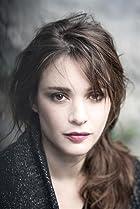 Agnès Delachair