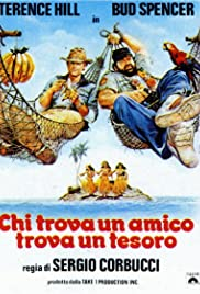 Who Finds a Friend Finds a Treasure (1981) Chi trova un amico trova un tesoro 720p