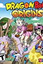 Dragon Ball: Origins (2008) Poster