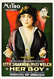 Her Boy Poster