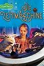 Sesamstraße präsentiert: Die Zeitmaschine (2017) Poster