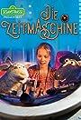 Sesamstraße präsentiert: Die Zeitmaschine