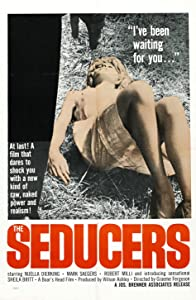 Clip downloadable free movie The Seducers USA [1280x720p]