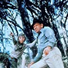 William Holden and Ricky Schroder in The Earthling (1980)