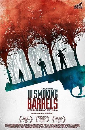 Where to stream III Smoking Barrels