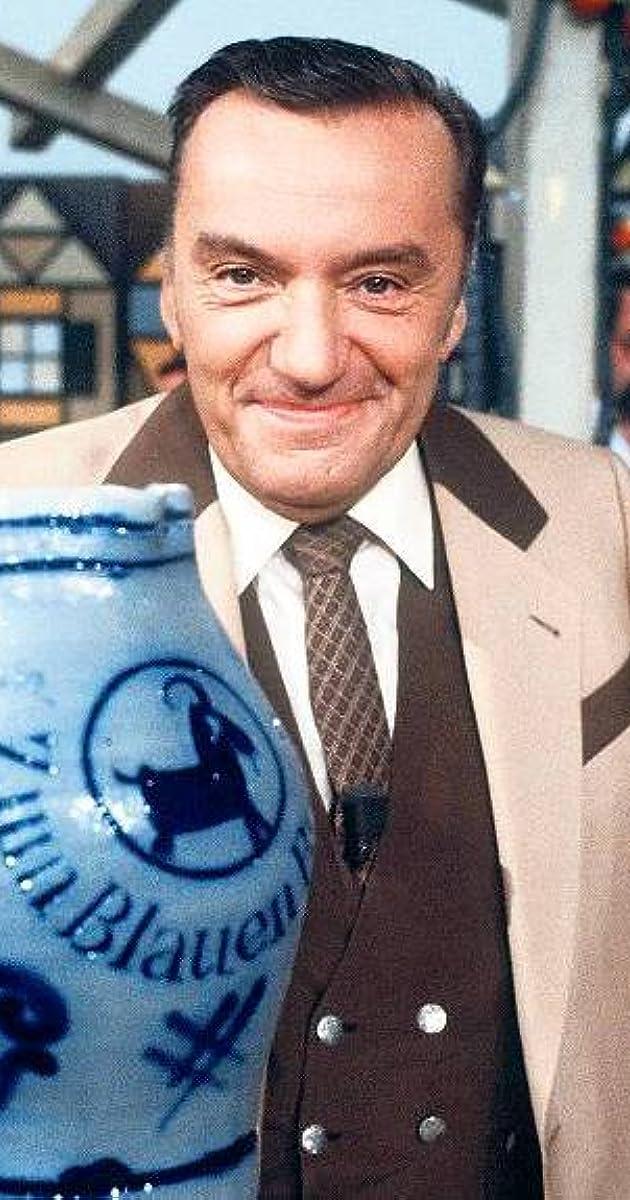 new styles 09440 1ac23 Zum blauen Bock (TV Series 1957–1987) - Full Cast & Crew - IMDb