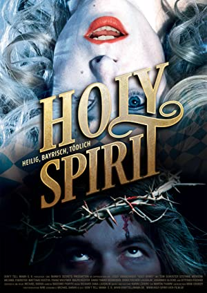 Where to stream Holy Spirit