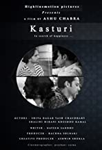 Kasturi.....in search for happiness