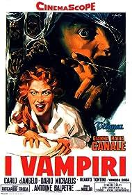 I vampiri Poster - Movie Forum, Cast, Reviews