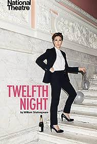 National Theatre Live: Twelfth Night (2017)