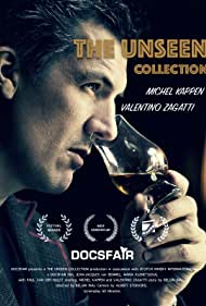 The Unseen Collection (2019)