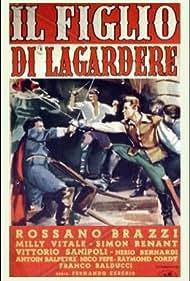 Il figlio di Lagardère (1952)