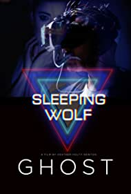 Jake Newton and Stacey Danger in Sleeping Wolf: Ghost (2016)