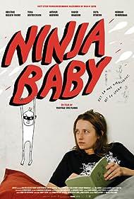 Kristine Kujath Thorp in Ninjababy (2021)