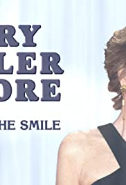 Mary Tyler Moore: Behind the Smile Poster