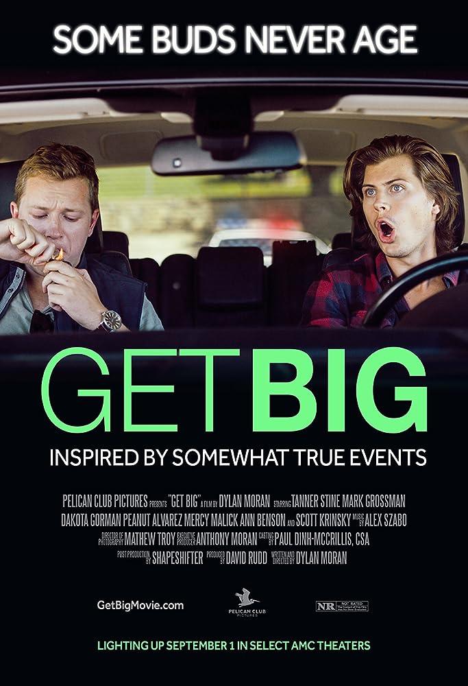 Get Big
