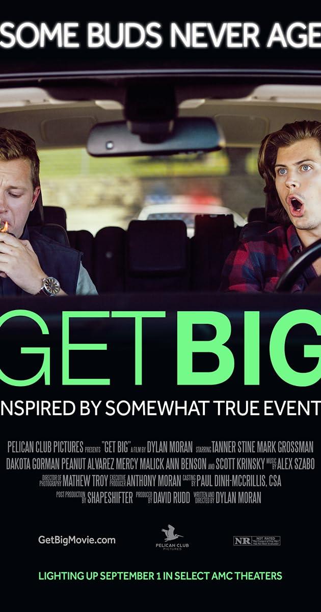 Subtitle of Get Big