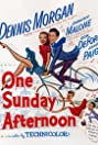 One Sunday Afternoon (1948) Poster