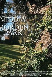 Midday at Morden Park Poster