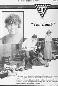 Douglas Fairbanks in The Lamb (1915)